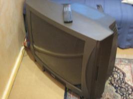Foto 2 Verkaufe hier ein TV / Fernseher von TOSHIBA in einem einwandfreien Zustand