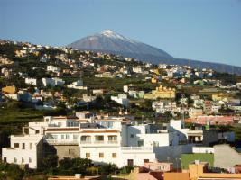 Verkaufe oder Tausche Wohnung auf Teneriffa gegen Finca mit Zuzahlung