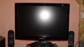 Foto 2 Verkaufe Top PC +24 Zoll Monitor +logitech 5+1Soundanlage+Drucker