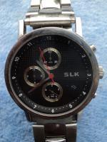Verkaufe Top-SLK-Armband Uhr..1 x getragen