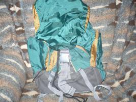 Verkaufe Trekking Rucksack