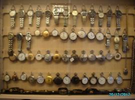 Foto 2 Verkaufe Uhren Sammlung