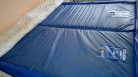 Verkaufe Wasserbett 2,00 x 2,10 m
