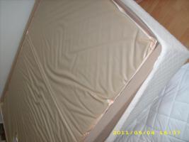 Foto 2 Verkaufe Wasserbett Softside 160 m breit und 220 m lang Preis: 300 EUR