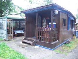 Foto 2 Verkaufe Wohnmobilheim