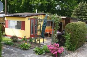 Verkaufe ein Wohnmobilheim in 51570 Windeck