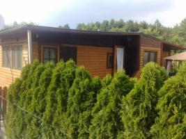 Foto 2 Verkaufe Wohnmobilheim auf Pachtgrund