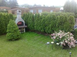 Foto 3 Verkaufe Wohnmobilheim auf Pachtgrund