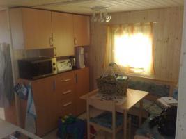 Foto 4 Verkaufe Wohnmobilheim auf Pachtgrund