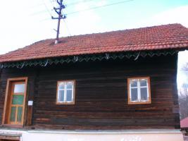 Verkaufe altes BLOCKHAUS (guter Zustand)! Tel. 0676/7901966