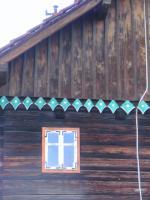 Foto 2 Verkaufe altes BLOCKHAUS (guter Zustand)! Tel. 0676/7901966