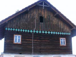 Foto 3 Verkaufe altes BLOCKHAUS (guter Zustand)! Tel. 0676/7901966