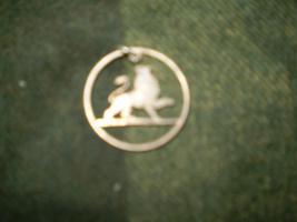 Verkaufe ausgesägte Münzen