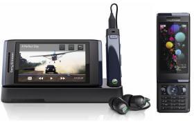 Verkaufe brandneues Sony Ericsson Aino -BLACK- OVP