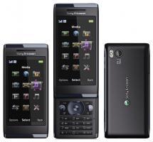 Foto 2 Verkaufe brandneues Sony Ericsson Aino -BLACK- OVP