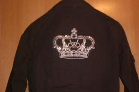 Foto 2 Verkaufe braunen Blazer/ Jacke von Pimkie um 10 Euro
