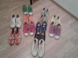 Verkaufe diese Schuhe