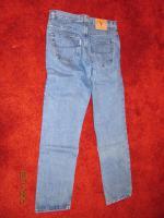 Foto 3 Verkaufe diverse neue (ungetragene) Valentino-Jeans (blau und schwarz) (Italy)