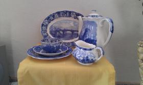 Foto 2 Verkaufe englische Keramik