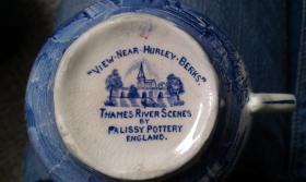 Foto 6 Verkaufe englische Keramik