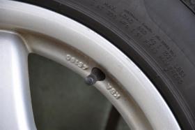 Foto 7 Verkaufe gebrauchte original Mercedes E-Klasse W211 Felgen inkl. Bereifung