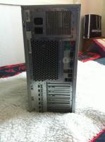 Foto 3 Verkaufe hier einen gebrauchten Fujitsu Siemens Komplett PC 3,4 GHZ 4GB RAM Computer