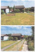 Verkaufe gepflegte Heimgartenanlage