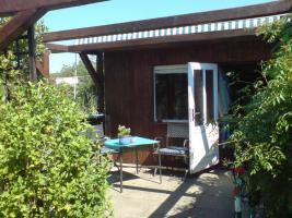 Foto 7 Verkaufe gepflegten Kleingarten in Ribnitz-Damgarten/ Nähe Ostsee