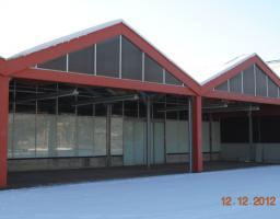 Foto 2 Verkaufe geschlossene Mehrzweckhalle in Zentrallage Villach