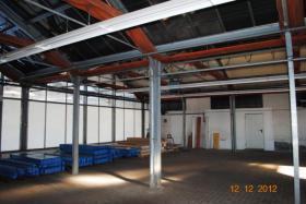Foto 3 Verkaufe geschlossene Mehrzweckhalle in Zentrallage Villach