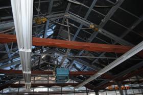 Foto 4 Verkaufe geschlossene Mehrzweckhalle in Zentrallage Villach
