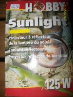 Foto 5 Verkaufe g�nstig neue original verpackte Terrarienbeleuchtung von Hobby
