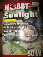 Foto 6 Verkaufe g�nstig neue original verpackte Terrarienbeleuchtung von Hobby