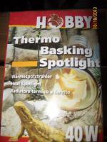 Foto 7 Verkaufe g�nstig neue original verpackte Terrarienbeleuchtung von Hobby