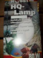 Foto 19 Verkaufe g�nstig neue original verpackte Terrarienbeleuchtung von Hobby