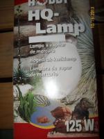 Foto 20 Verkaufe g�nstig neue original verpackte Terrarienbeleuchtung von Hobby