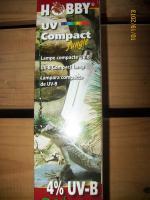 Foto 24 Verkaufe g�nstig neue original verpackte Terrarienbeleuchtung von Hobby