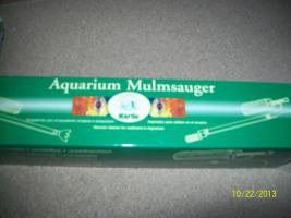 Foto 23 Verkaufe günstig original verpacktes Aquaristikzubehör