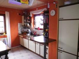 Verkaufe guterhaltene  Leicht-Einbauküche