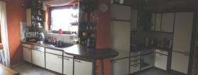 Foto 3 Verkaufe guterhaltene  Leicht-Einbauküche