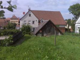 Verkaufe hobbylandwirtschaftliches Einfamilienhaus