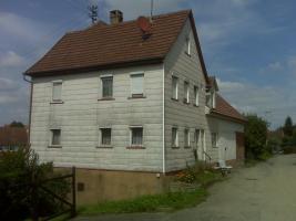 Foto 2 Verkaufe hobbylandwirtschaftliches Einfamilienhaus
