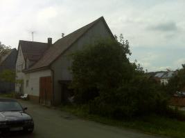 Foto 3 Verkaufe hobbylandwirtschaftliches Einfamilienhaus