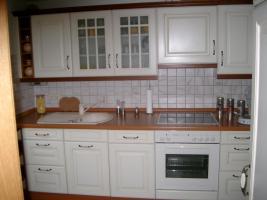 Verkaufe hochwertige nolte einbaukuche im landhausstil in for Einbauküche landhausstil