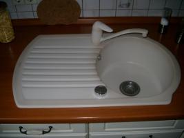Foto 3 Verkaufe hochwertige nolte-Einbauküche im Landhausstil