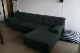 Verkaufe kleines Sitzsofa 200 Euro