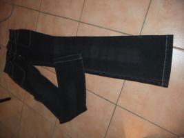 Foto 3 Verkaufe mehrere Jeans Hosen in der Gr. S