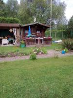 Verkaufe meinen schönen Garten