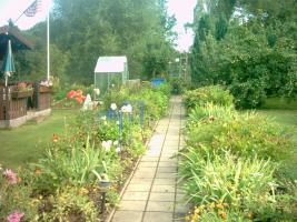 Foto 3 Verkaufe meinen schönen Garten