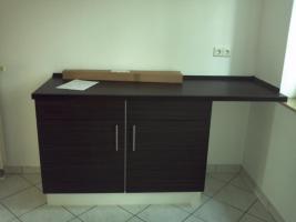 Foto 2 Verkaufe moderne, fast neue Küche